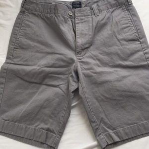 J. Crew Rivington Shorts